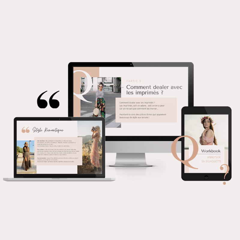 Ebook formation canva powerpoint